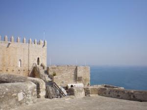 Peñíscola Castle 2